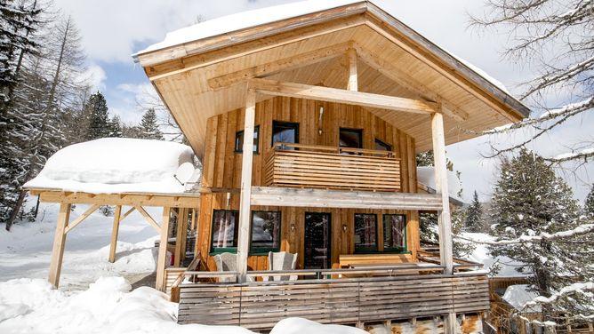 Ferienresidenzen Alpenpark