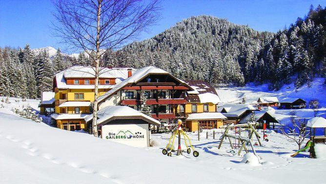 Berghotel Gailberghöhe