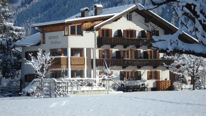 Unterkunft Gästehaus Brindlinger, Zell am Ziller (Zillertal),