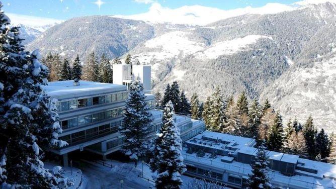 Unterkunft Hotel Solaria, Marilleva 1400,