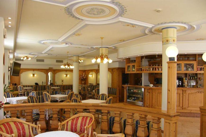 Hotel Europa - Apartment - Molveno / Pradel