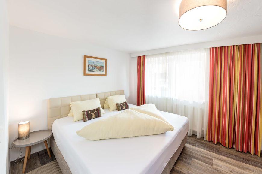 Slide2 - Hotel Garni & Apartments Ilgerhof