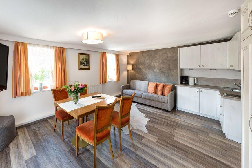 Slide4 - Hotel Garni & Apartments Ilgerhof