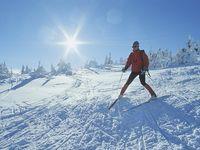 Skigebiet Desná