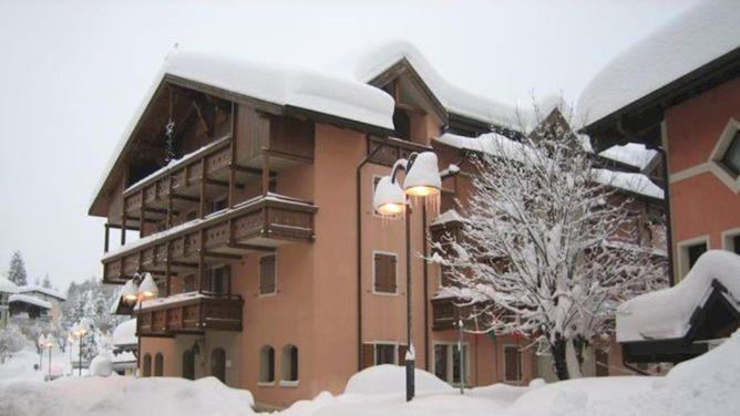 Residence Serrada