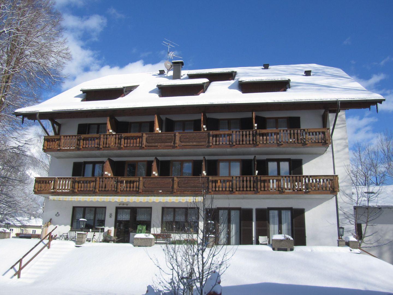 Meer info over Hotel Pension Carossa  bij Wintertrex