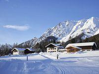 Skigebiet Obsteig,