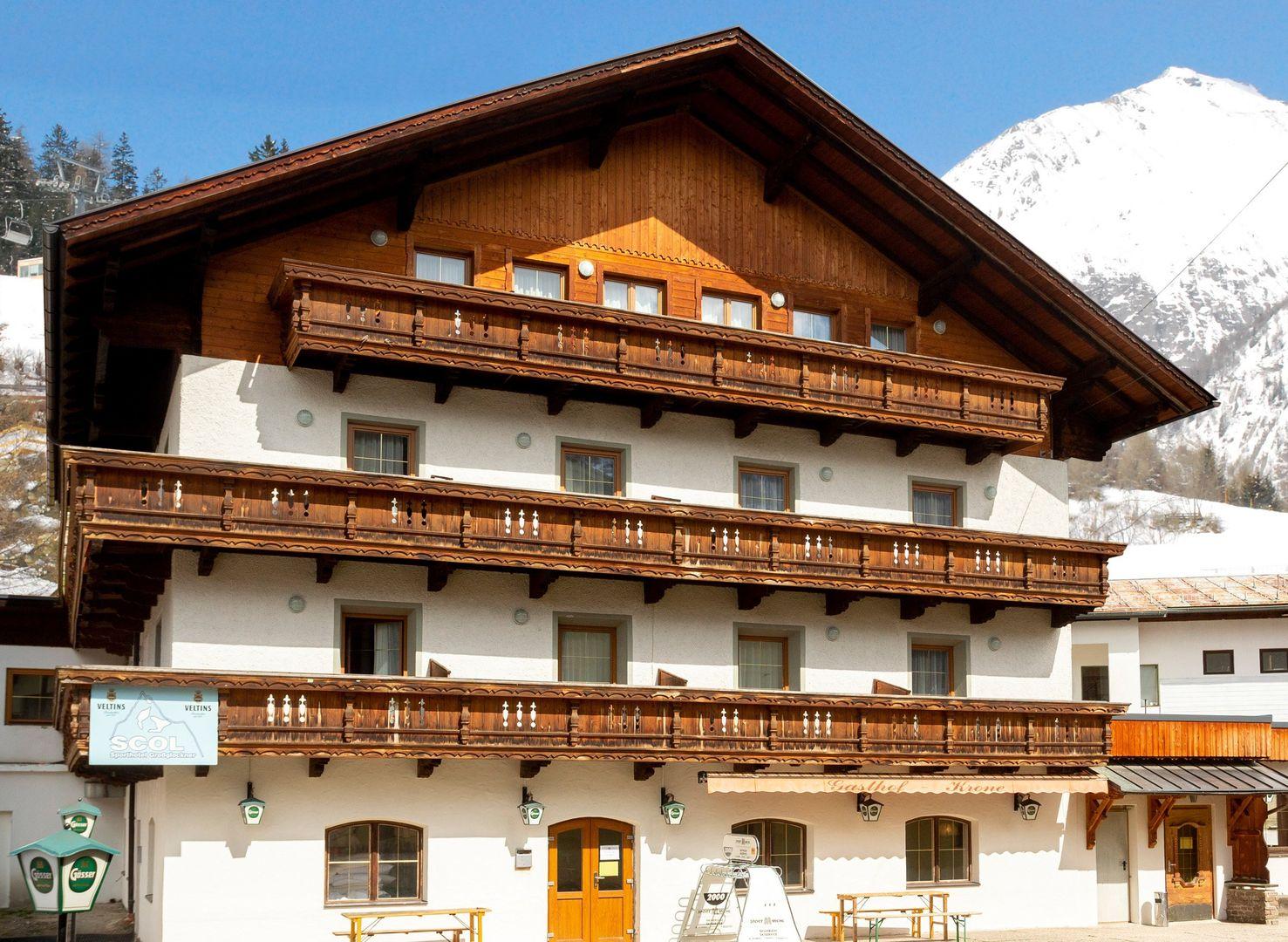 Alpenhof Kals - Slide 1