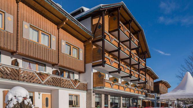 Unterkunft Aparthotel Ferienalm, Schladming,