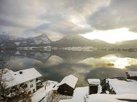 Skigebiet St. Gilgen