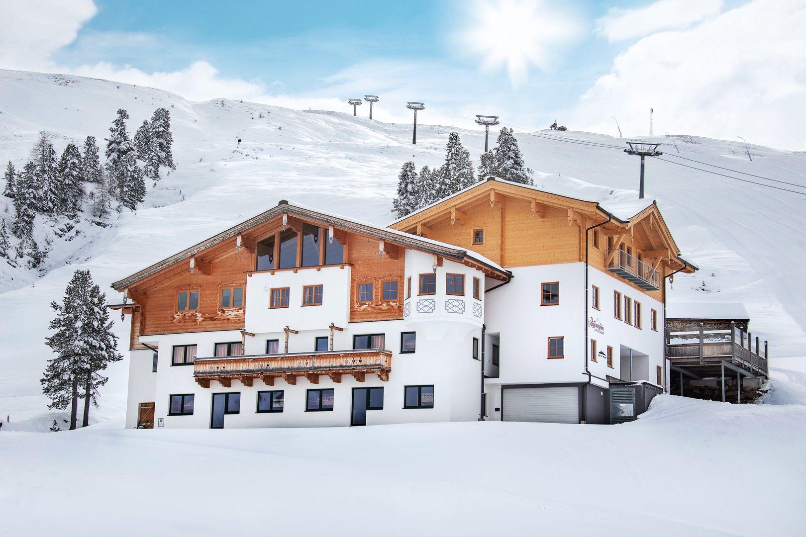 Slide1 - Berghotel Rettenstein