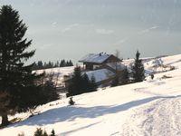 Skigebiet Hafling