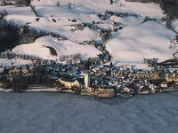 Skigebiet St. Wolfgang,