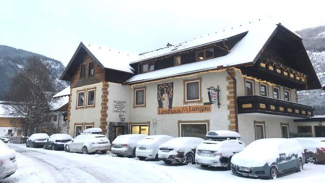 Landhaus Lungau