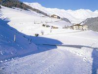 Skigebiet Trins