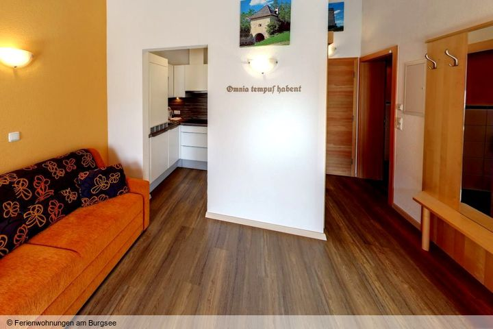 4-Pers.-Appartement (ca. 50 m², max. 2 Erw. + 2 Kinder), OV