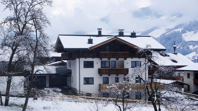 Unterkunft Leuhaus, Mayrhofen (Zillertal),