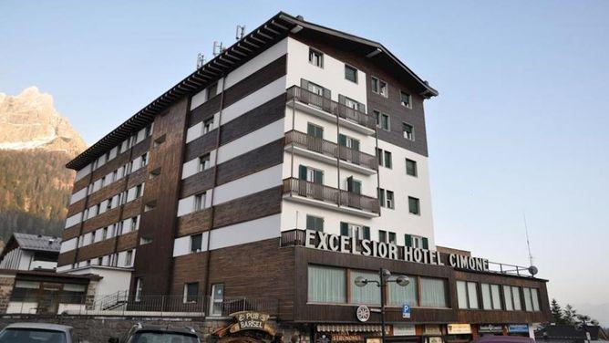 Hotel Cimone Excelsior