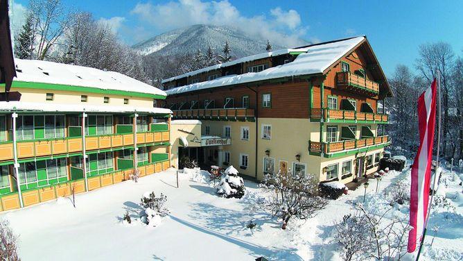 Lebe Pur Resort Country – Hotel Försterhof