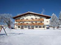 Saalfelden Skigebiet