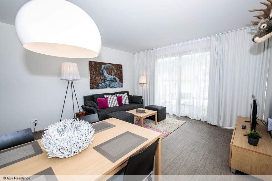 Apartments Alpenrock - Slide 4