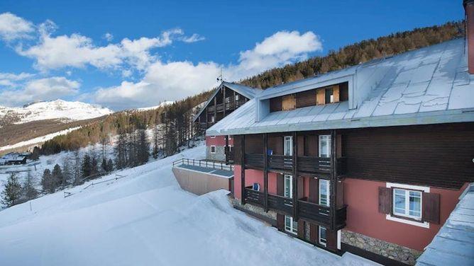 Alpen Village Winterspecial