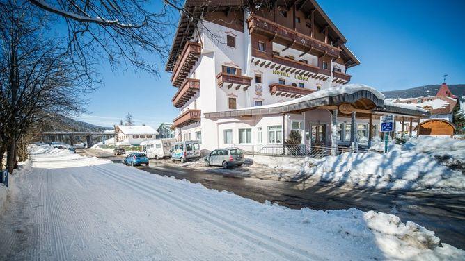 Dolomites Hotel Union