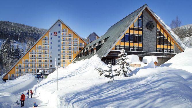 Unterkunft Hotel Clarion, Spindlermühle,