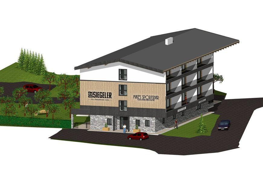Slide3 - Der Siegeler - this lifestylehotel rocks