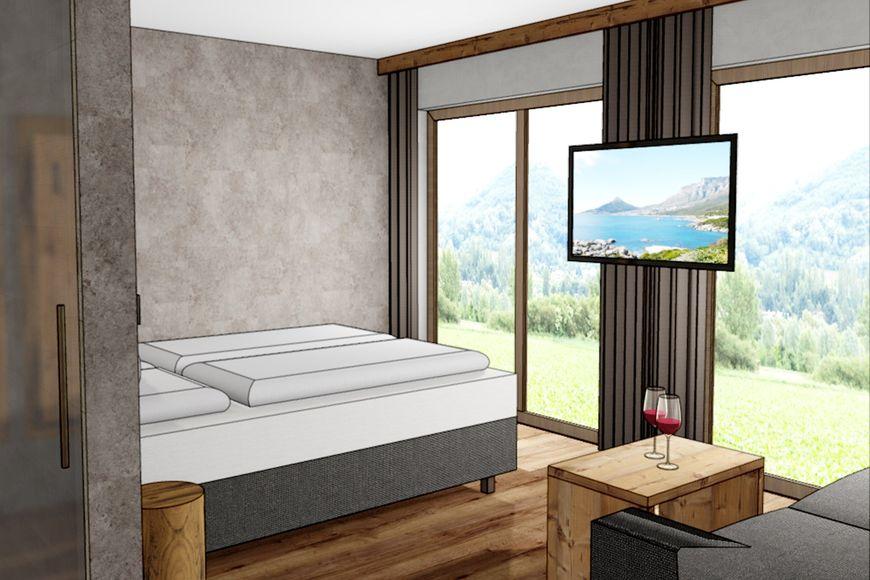 Slide4 - Der Siegeler - this lifestylehotel rocks