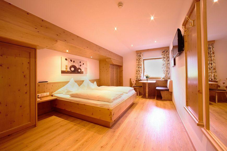 Hotel Brennerspitz - Slide 2