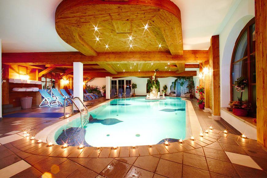 Hotel Brennerspitz - Slide 3