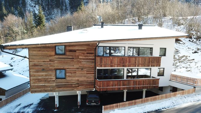 Unterkunft Almhittn Suites, Mayrhofen (Zillertal),