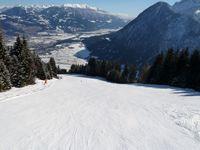 Skigebiet Oberdrauburg,