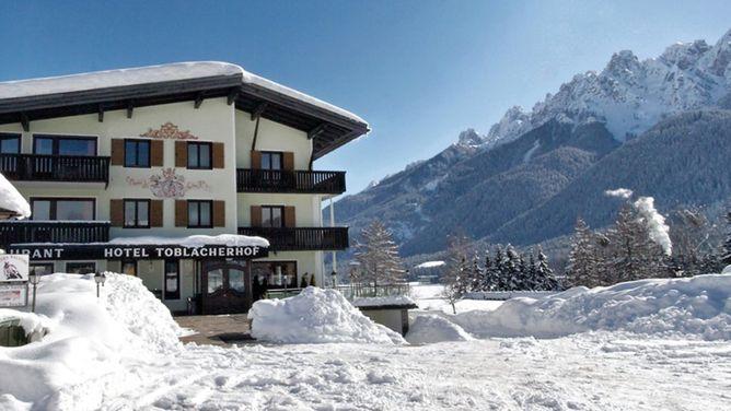 Hotel Toblacherhof