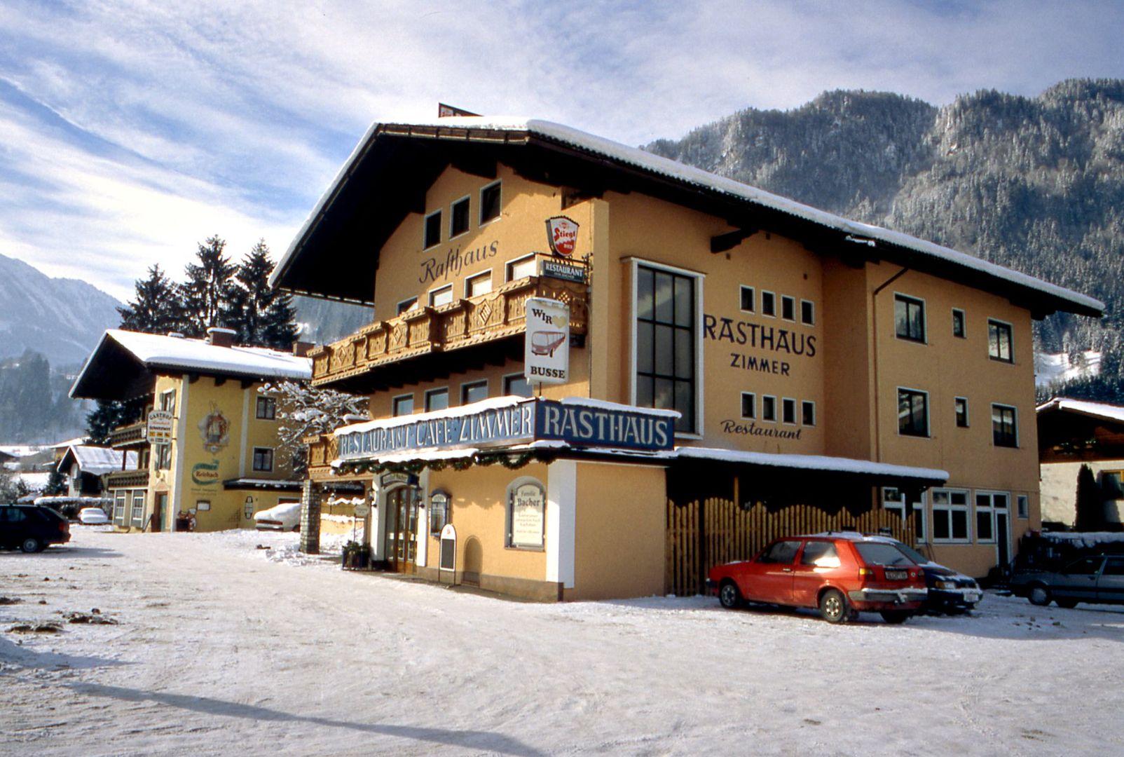 Slide1 - Gasthof Bacher