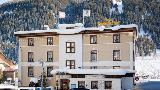 Unterkunft Hotel Davoserhof, Davos,
