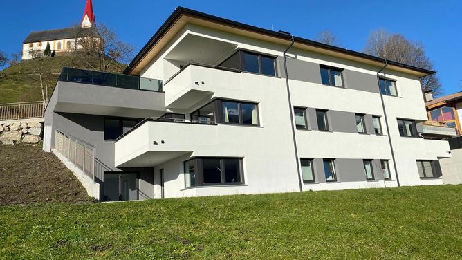 TheView Apartment Zillertal
