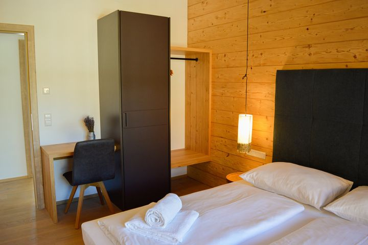 5-Pers.-Appartement (ca. 110 m²), OV