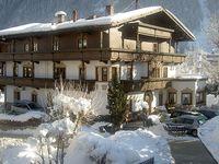 Hotel-Pension Siegelerhof