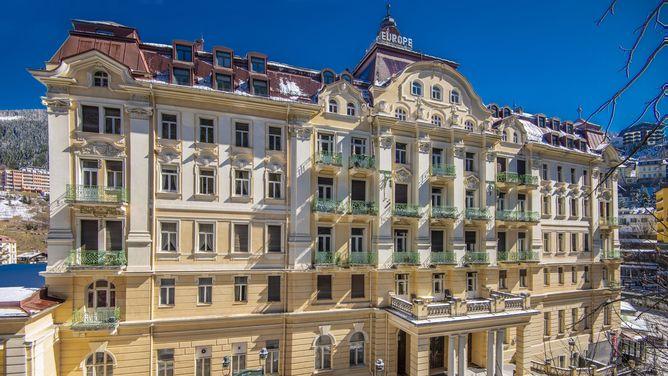 Grand Hotel de l'Europe (Bad Gastein)