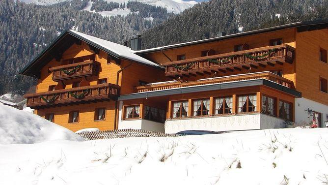Hotel Vallüla