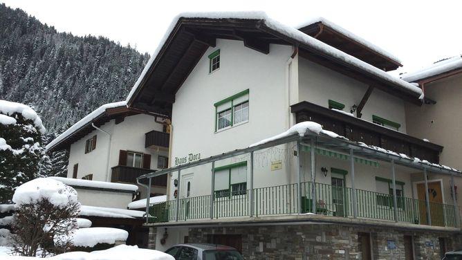 Unterkunft Haus Dora, Mayrhofen (Zillertal),
