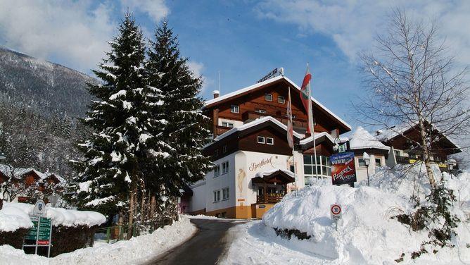 Sporthotel Mölltal (Winter Special)