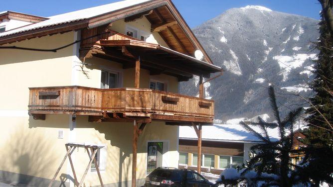 Alpenidylle Appartement