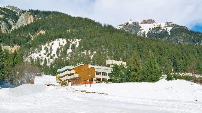 Hotel Ski Club Hotel Regina e Fassa