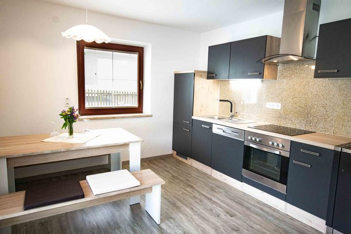 6-Pers.-Appartement (ca. 70 m²), OV