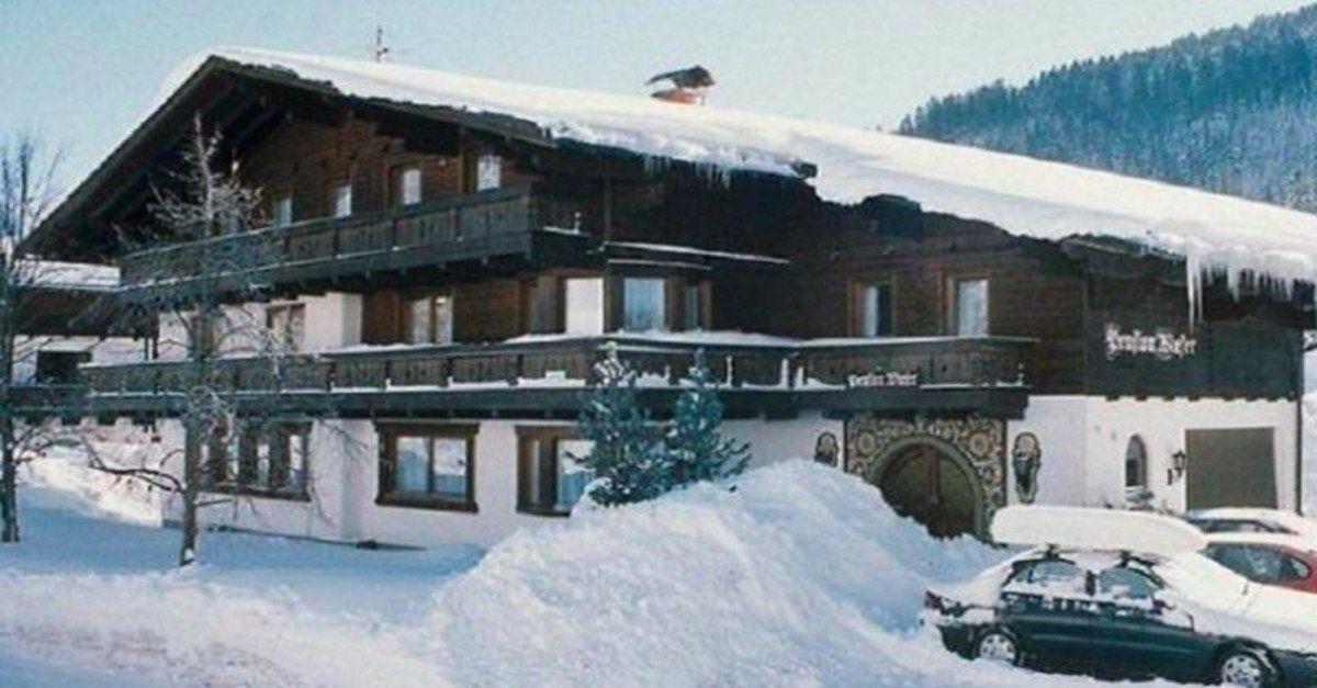 Landhaus Ena ? Hotel-P...