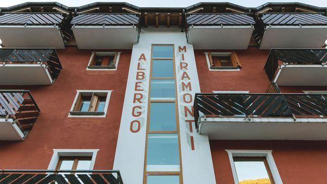 Boutique Hotel Miramonti