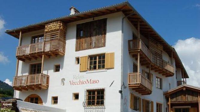 Hotel Relais Vecchio Maso